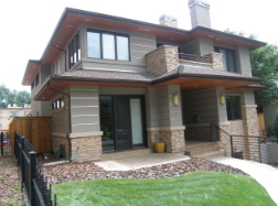 Build Custom Home In Denver